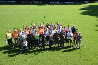 Fotoalbum Nordic-Walking-Day 2016