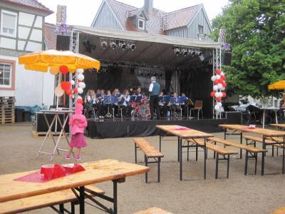 Fotoalbum Marktbrunnenfest Langenselbold