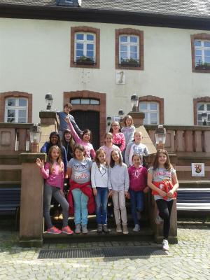 Fotoalbum Museum im Westrich