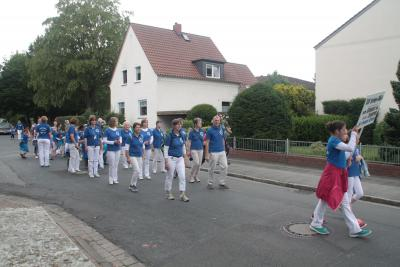 Fotoalbum Schützenumzug 2016