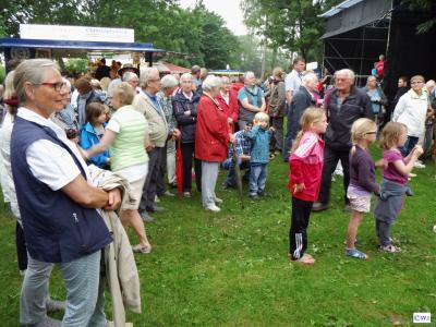 Foto des Albums: Johannifeuer am Südensee (24.06.2016)
