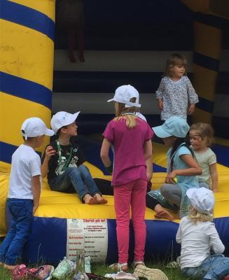 Fotoalbum Krabbelgruppen und Jugendgruppenfest