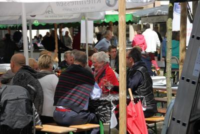 Fotoalbum 25. Pinneberger Weinfest