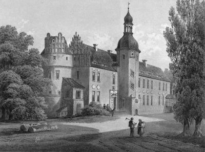 Foto des Albums: Schloss Neudeck Impressionen (15.07.2016)