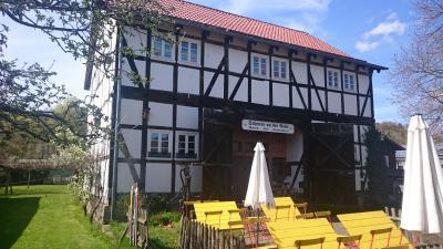 """Fotoalbum Standesamtliche Eheschließungen in der Museumsscheune """"An der Aula"""" in Kirchheim"""