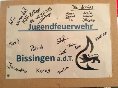 Fotoalbum 12. Kreiszeltlager der KJF Esslingen in Nürtingen