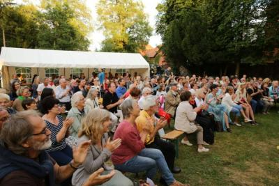 Fotoalbum Theaterstück Kloster Gransee 2016