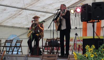 Fotoalbum 19. Backofenfest in Buschdorf