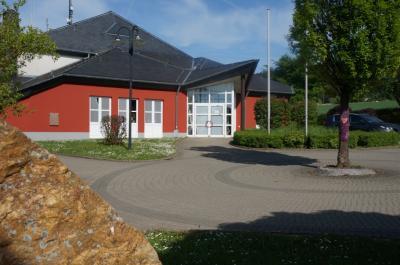 Fotoalbum Steinkopfhalle