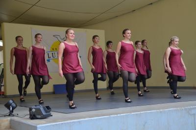 Fotoalbum Lindsey Stirling – Musik trifft Tanz