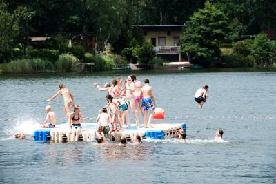 Fotoalbum Neptunfest in Bad Erna