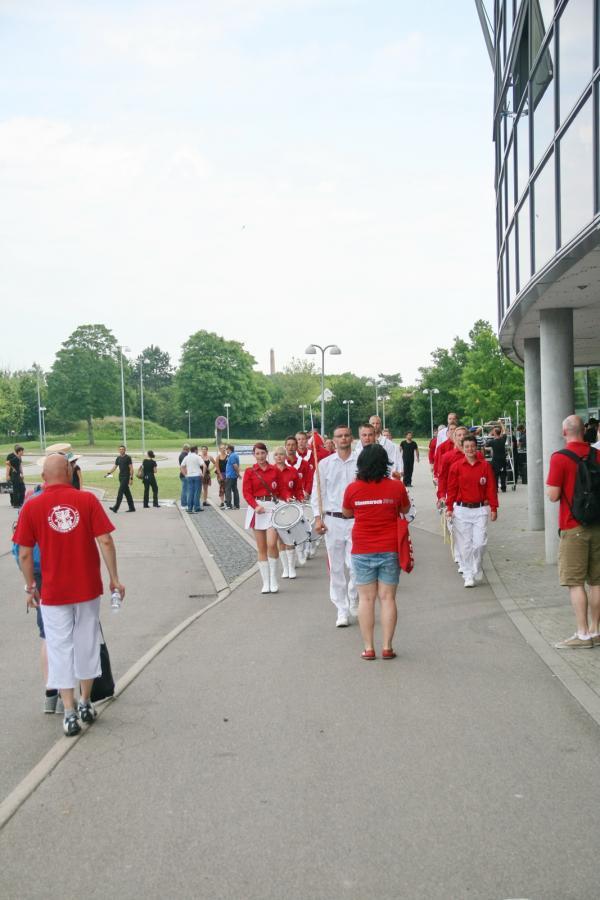 Foto der Galerie: Weltmeisterschaften Kopenhagen – Tag 6 - Marschwettbewerb