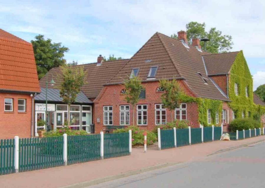 Neudorf Bornstein