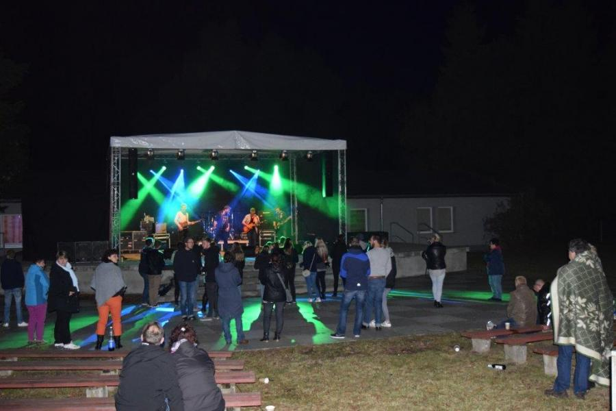 Foto der Galerie: Herbstfest und Jugendkonzert