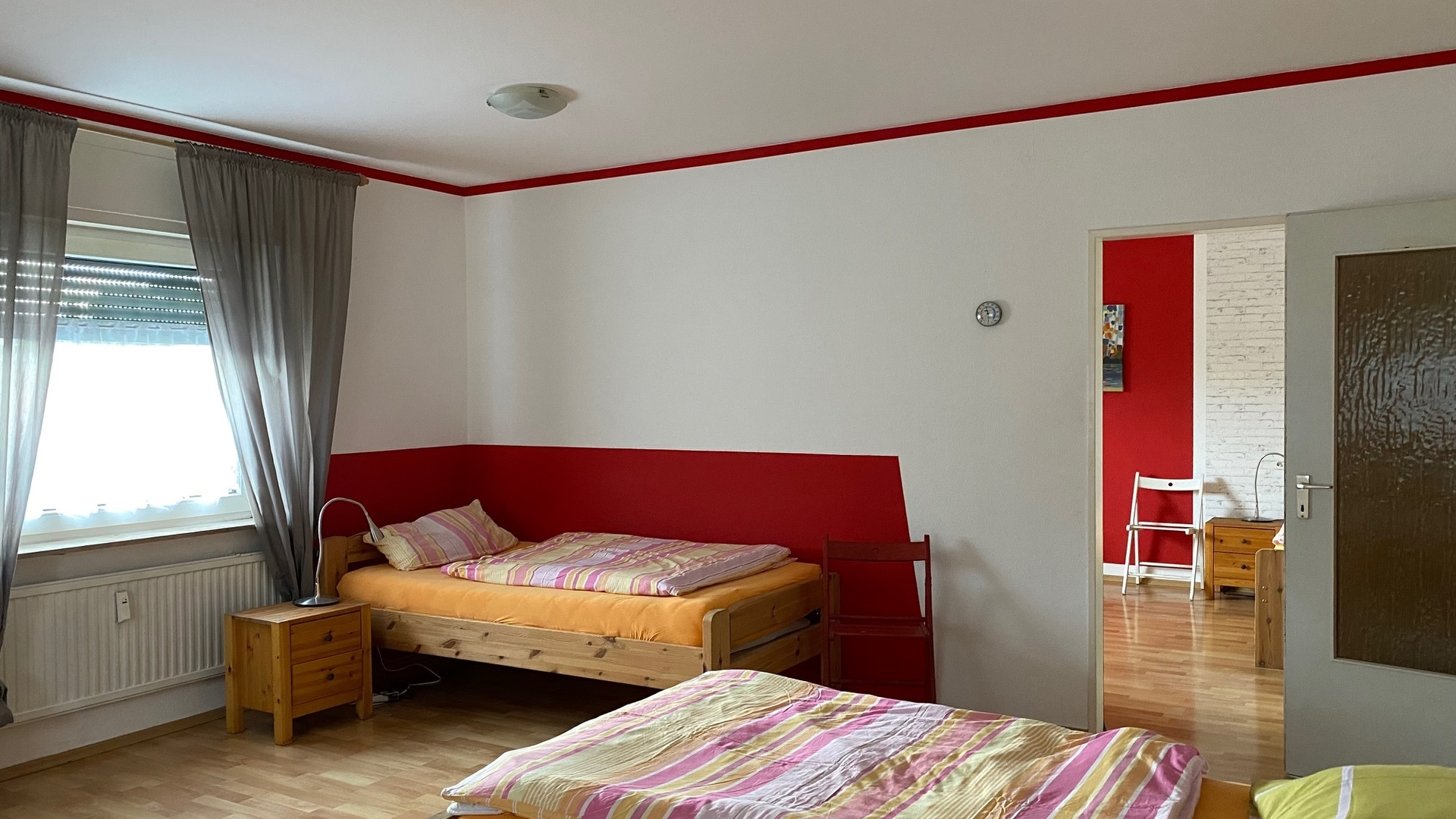 Foto der Galerie: EG links 75qm Wohnung ohne Balkon 2 Schlafzimmer