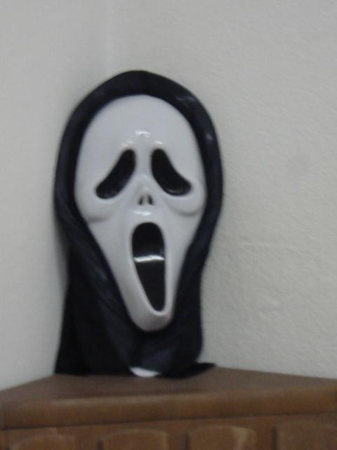 Foto der Galerie: 31.10.2012: Halloween in der Schmiede 2012