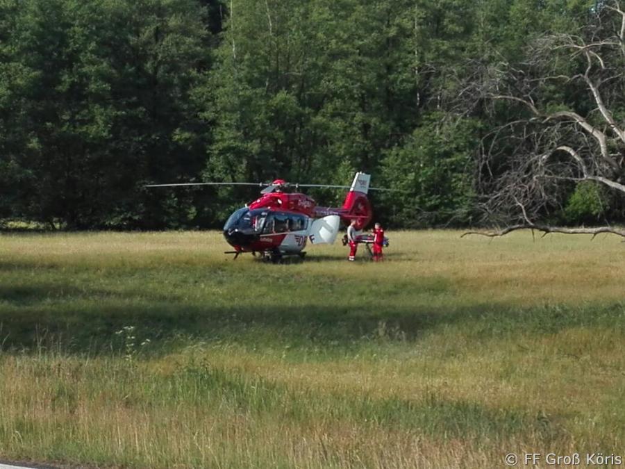Freiwillige Feuerwehr Gro K Ris Einsatz Nr 31 2017 H