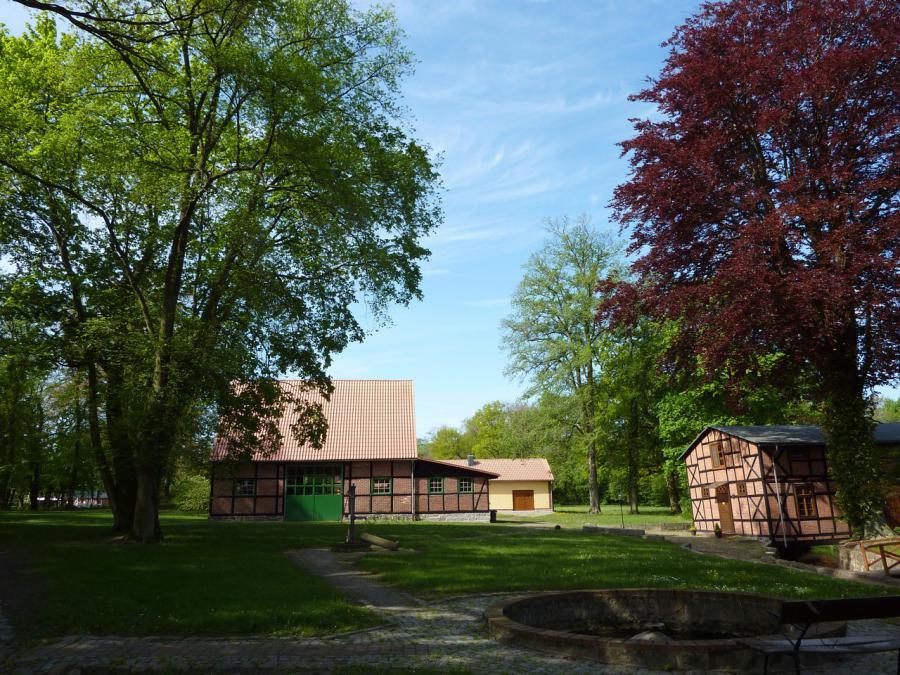 Foto der Galerie: Mühlenensemble Viesecke