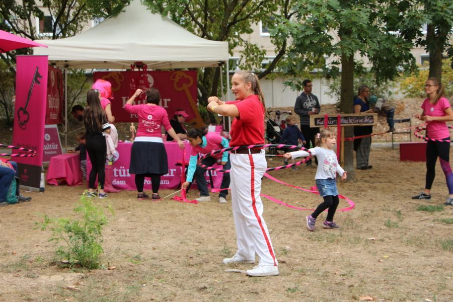 Foto der Galerie: 02.09.2018 - 2. Sportfest am Schlaatz