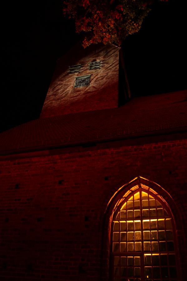 Foto der Galerie: 90 Jahre Kirchturm Kremmen