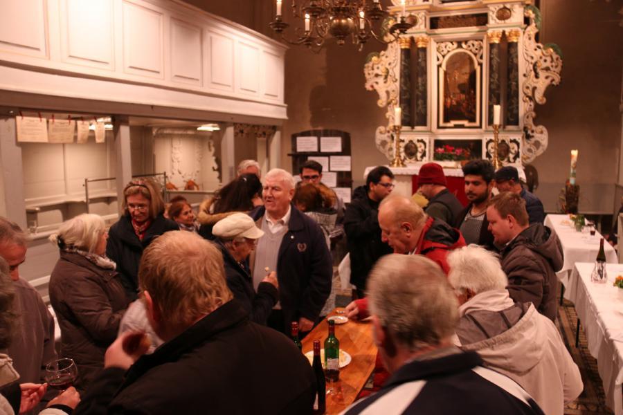 Foto der Galerie: Reformationstag am 31.10. in Kremmen