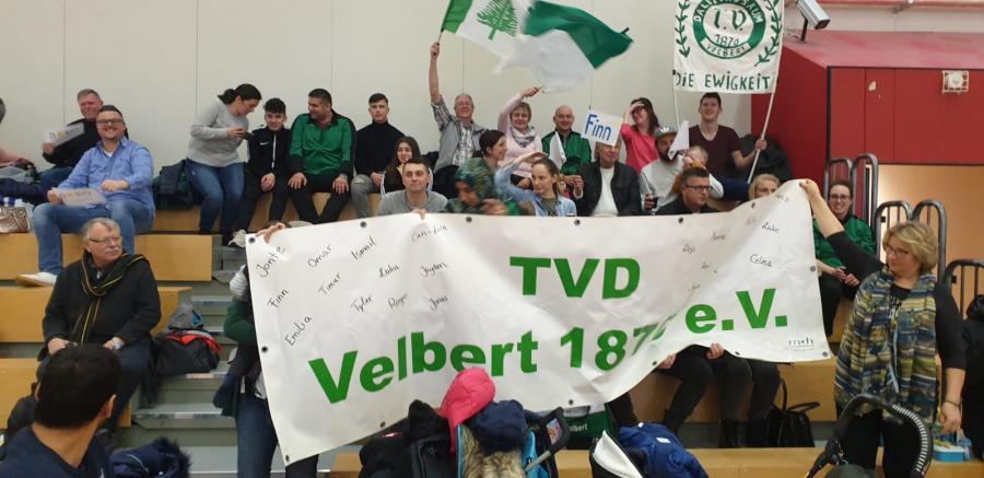 Foto der Galerie: G2-Jugend 1.Turnier in Mettmann am 03.02.2019