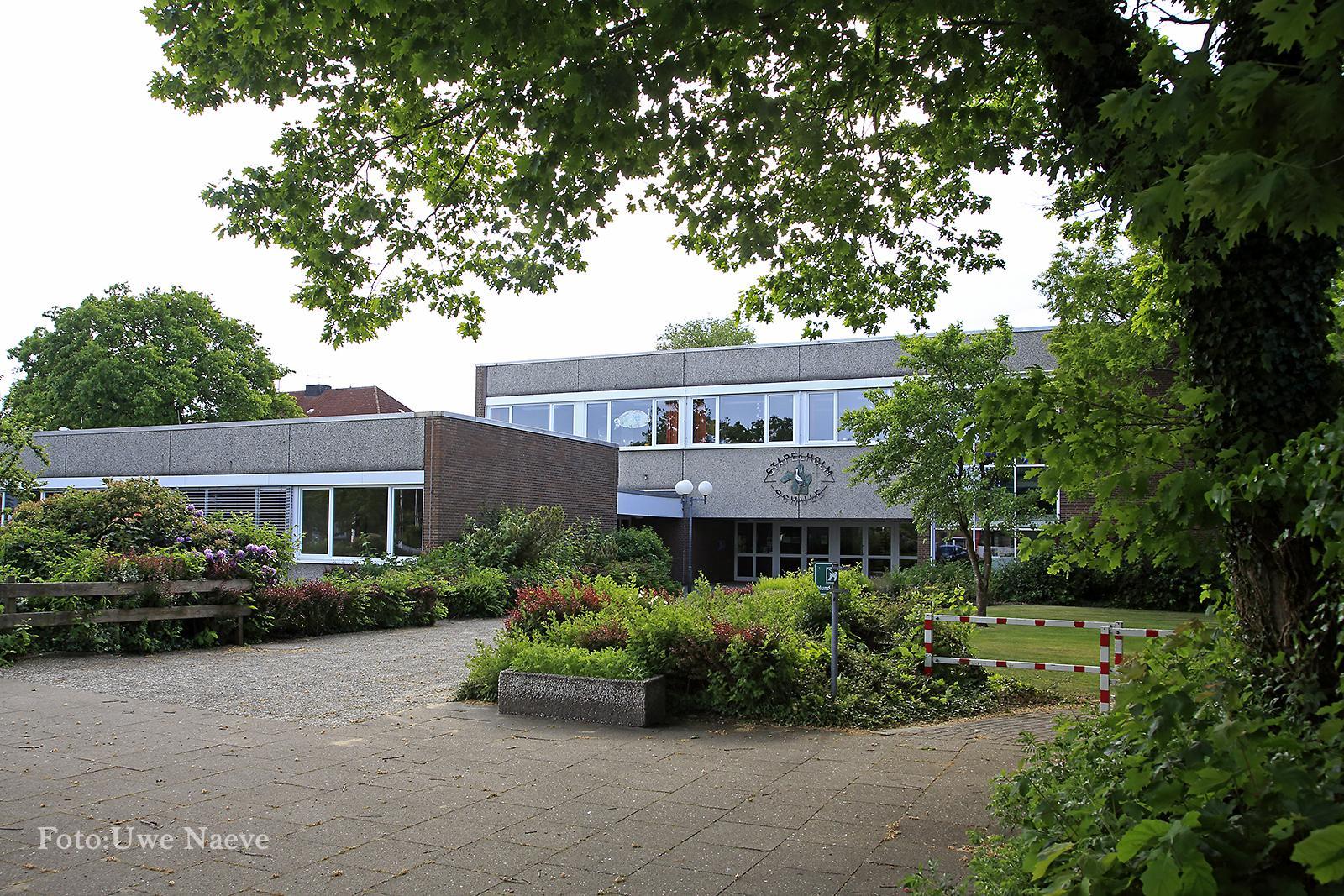 Stapelholm Schule Erfde