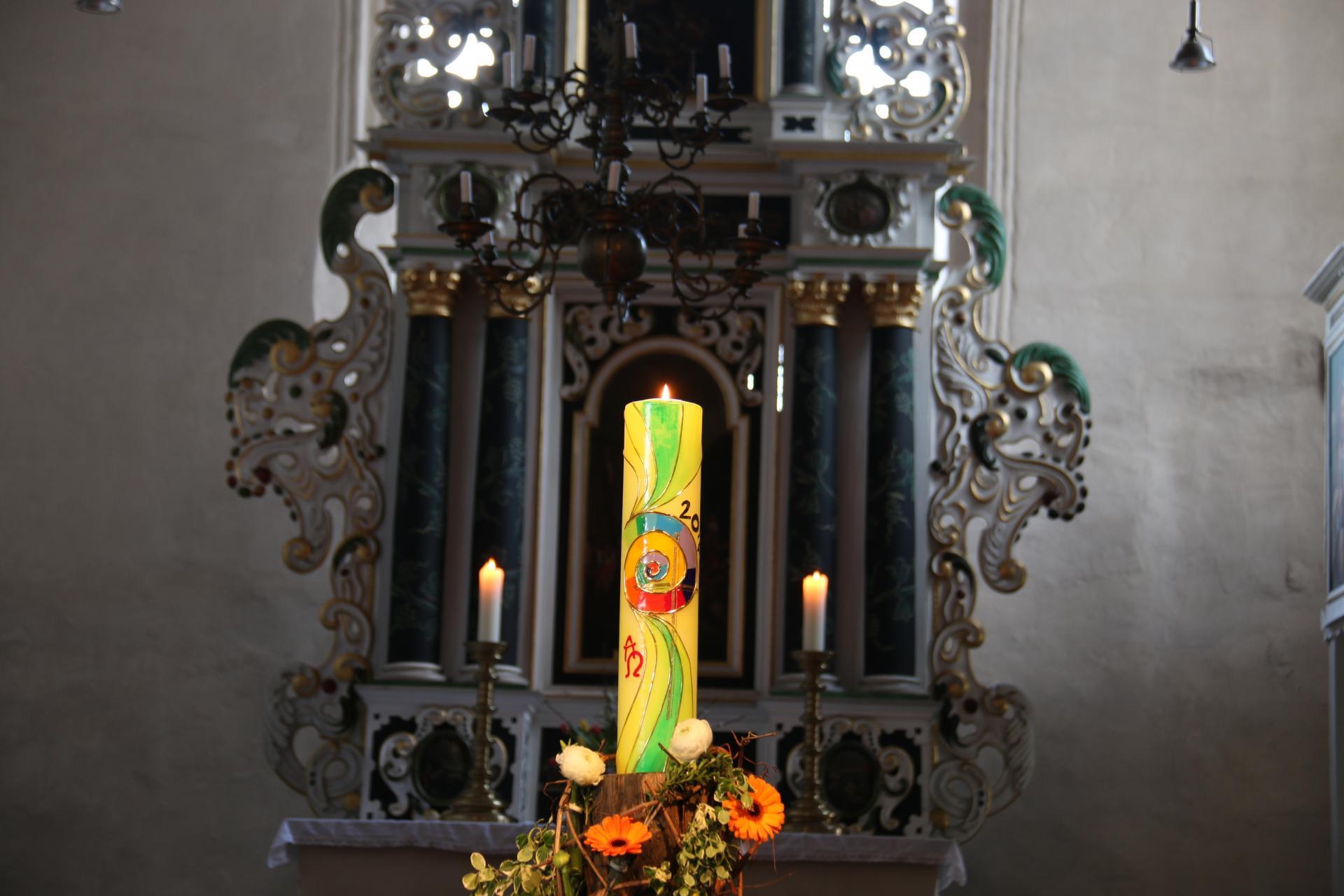 Foto der Galerie: Karfreitag - Ostern