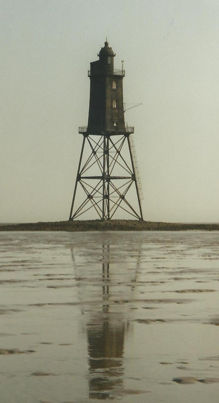 Foto der Galerie: Leuchtturm Obereversand