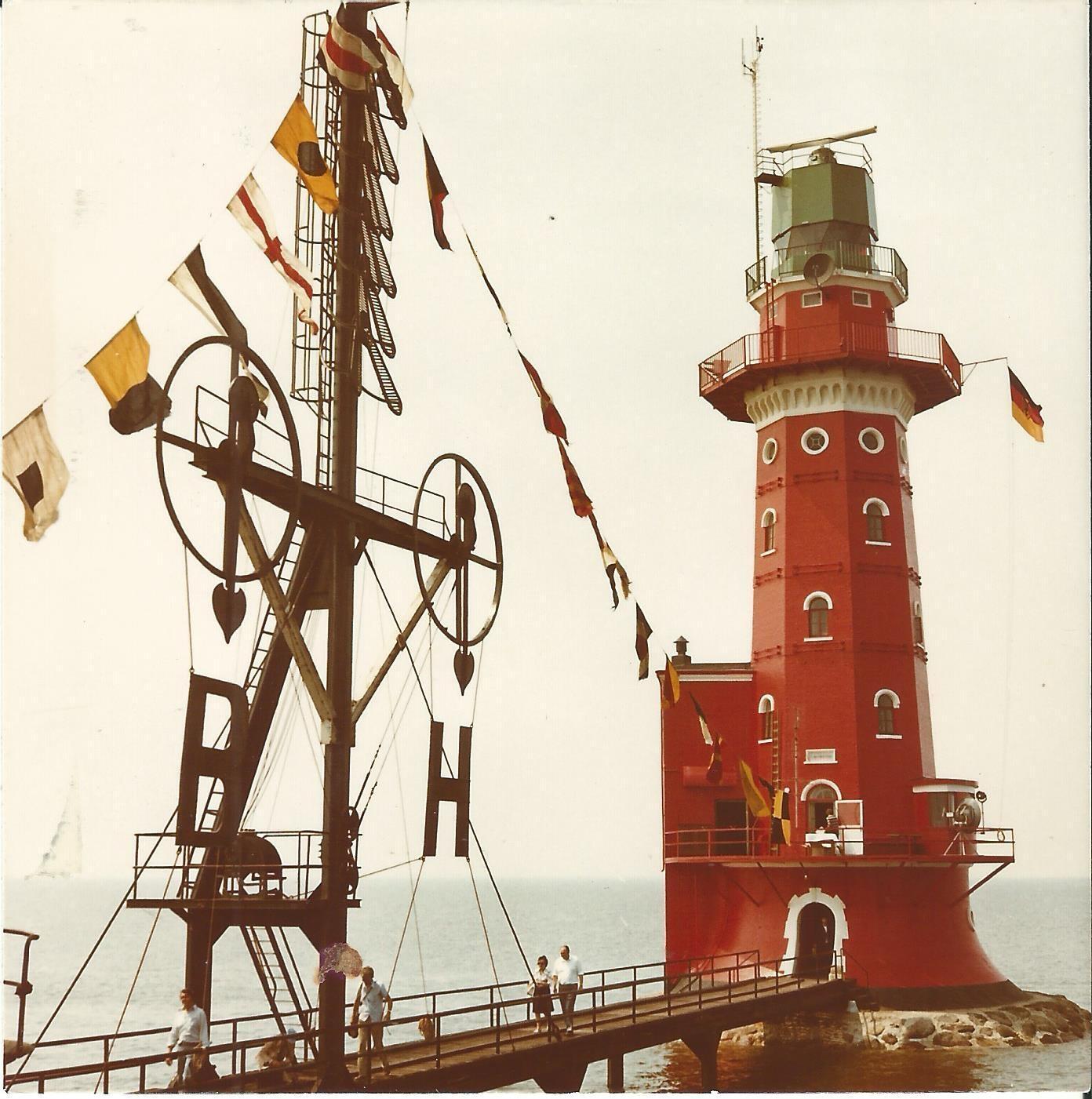 Foto der Galerie: Leuchtturm Hoheweg