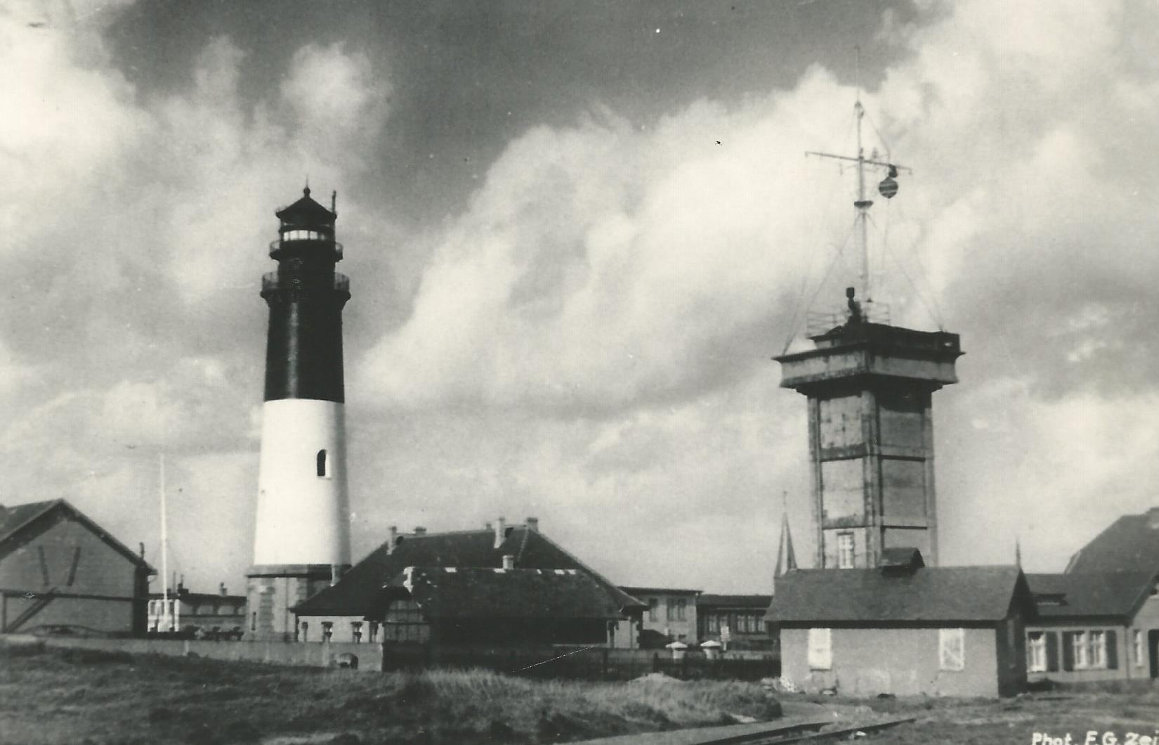 Foto der Galerie: Helgoländer Leuchtfeuer