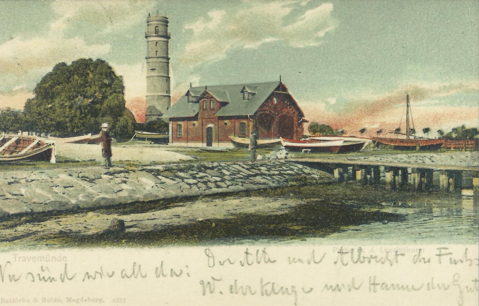 Foto der Galerie: Leuchttürme Schleswig-Holstein Ostseeküste