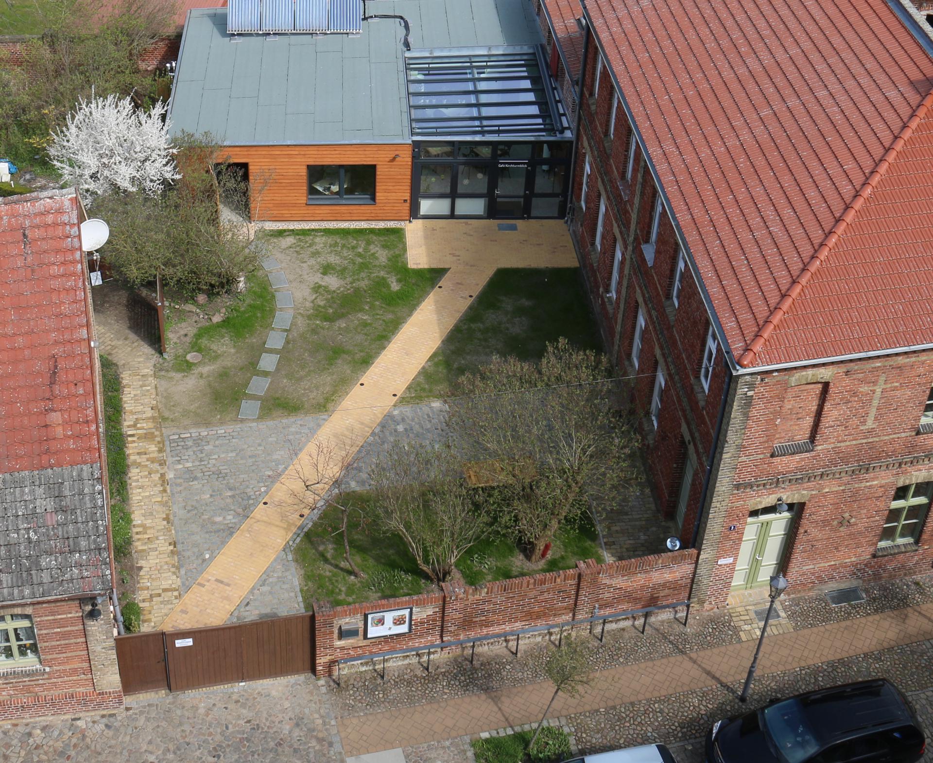 Foto der Galerie: Gemeindezentrum Kremmen