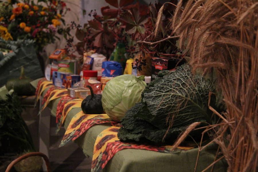 Foto der Galerie: Erntedankfest, 29.09.2013