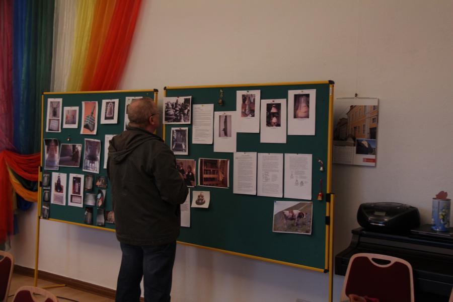 Foto der Galerie: Familienkirche am 15.12.13