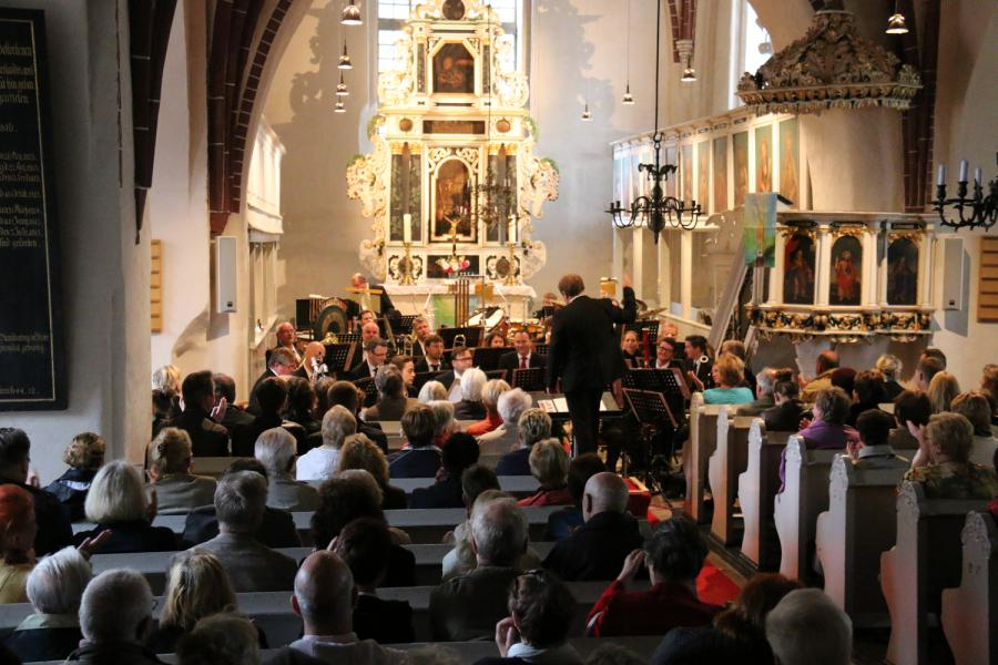 Foto der Galerie: Konzert des Deutschen Filmorchesters Babelsberg am 29. Juni 2014
