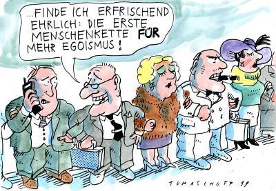 Karikatur Jan Tomaschoff