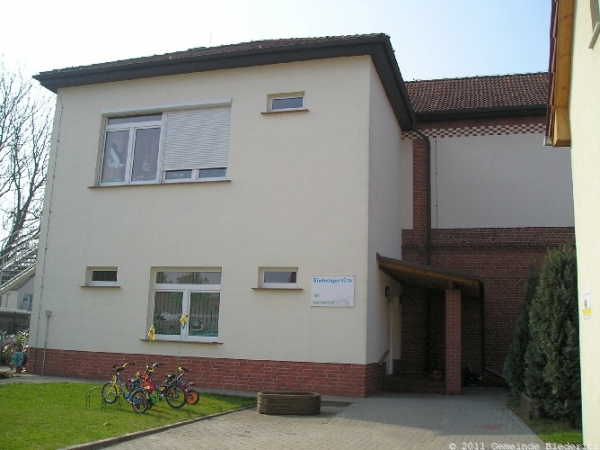 Foto der Galerie: KITA - Am Storchennest - April 2009