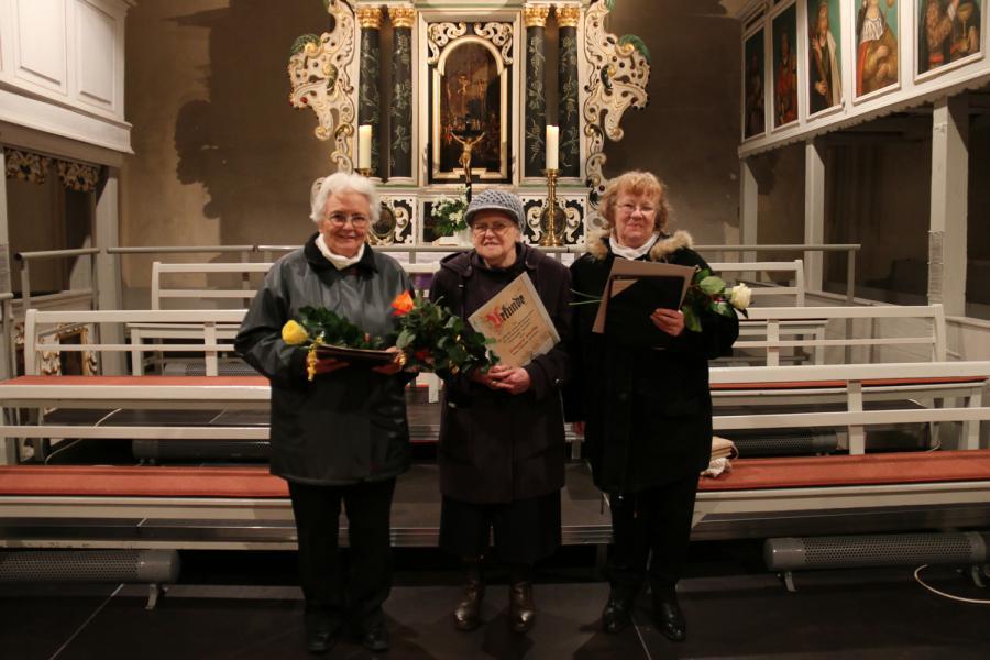 Foto der Galerie: 1. Advent