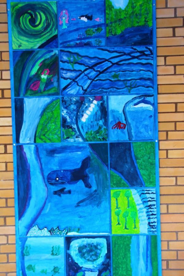 Foto der Galerie: Unsere Schule