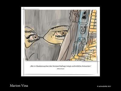 Marion Vina
