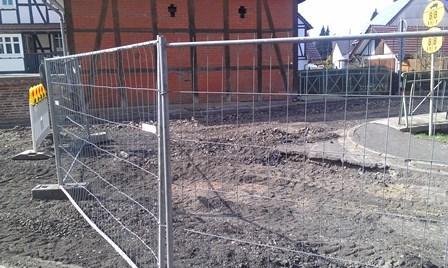 Foto der Galerie: Sanierung Berkabrücke