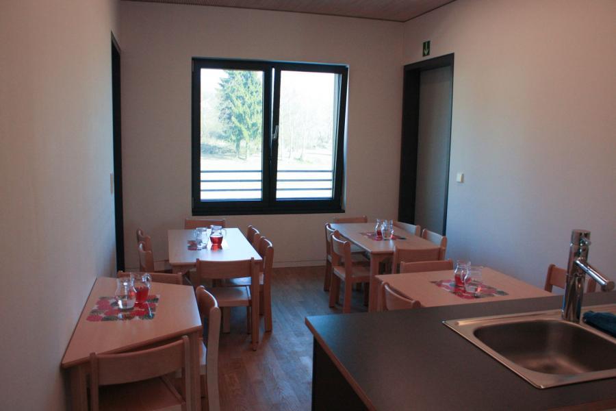 Köchlin - Kindertagesstätte - Unser Obergeschoss