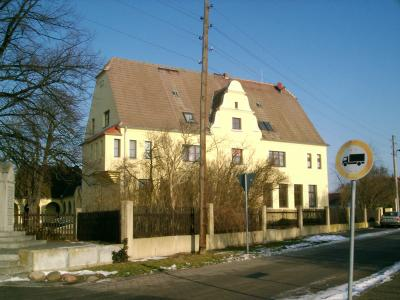 Mehrfamilienhaus OT Mehltheuer
