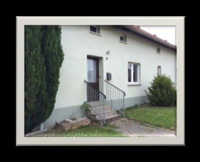 Gräfendorf, Dorfstr. 15