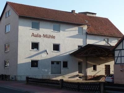 Ziegenhainer Straße 41