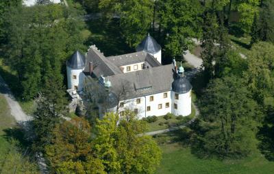 Schloss Sallgast