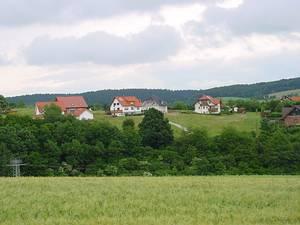 Baugebiet Hattenberg