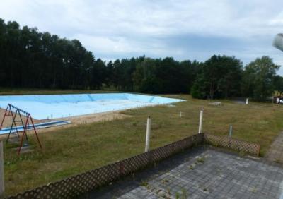 ehemaliges Waldbad (verbrauchte Becken)