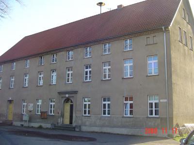Burgstraße 2 in Goldbeck